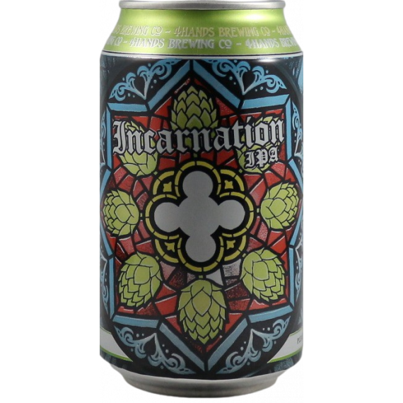 Incarnation IPA