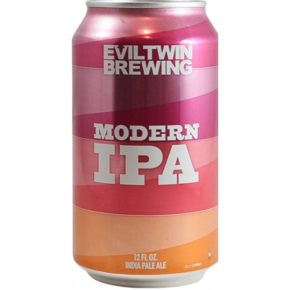 Modern IPA