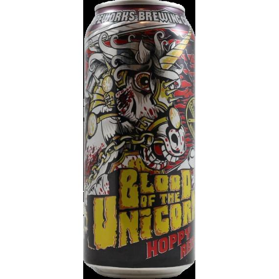 Blood of the Unicorn