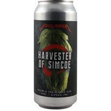 Harvester of Simcoe
