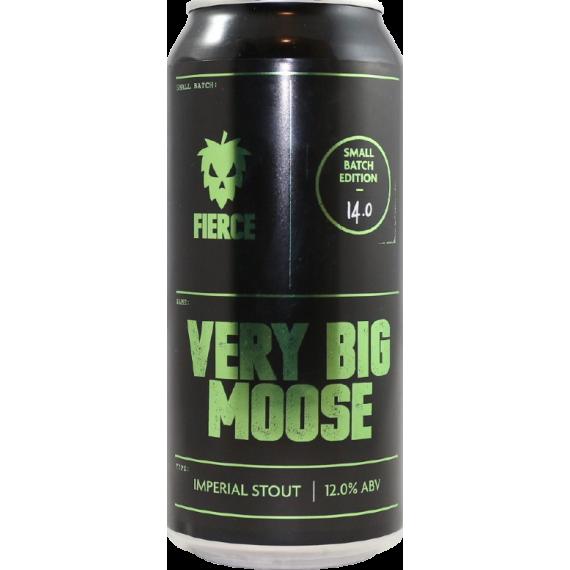 Very Big Moose