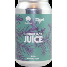 Lumberjack Juice