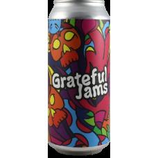 Grateful Jams