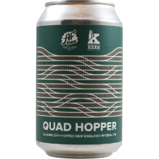 Quad Hopper