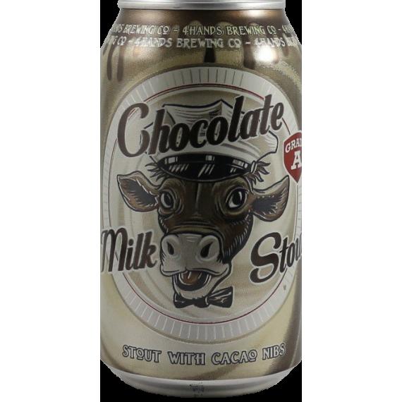 Chocolate Milk Stout