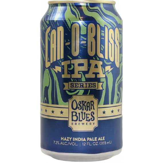 Can-O-Bliss IPA