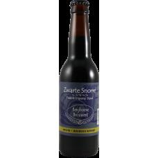 VAT#18 Zwarte Snorre Barrel Aged Early Times Bourbon