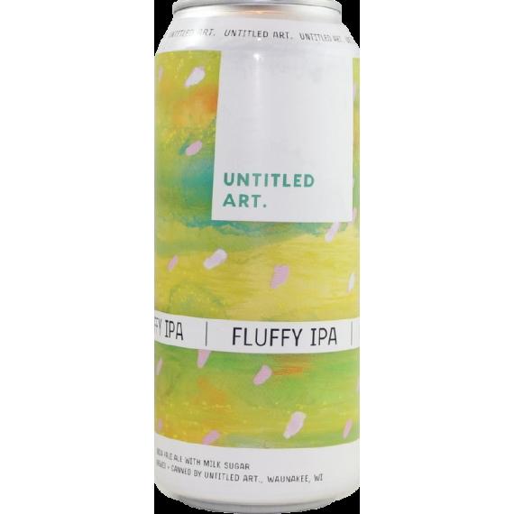 Fluffy IPA