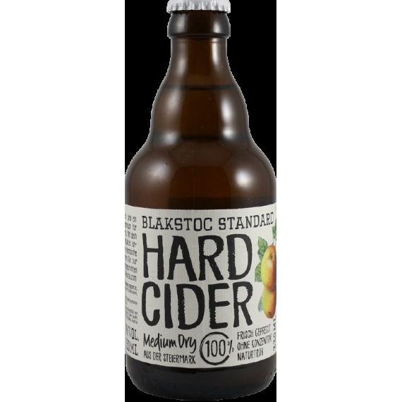 Standard Hard Cider