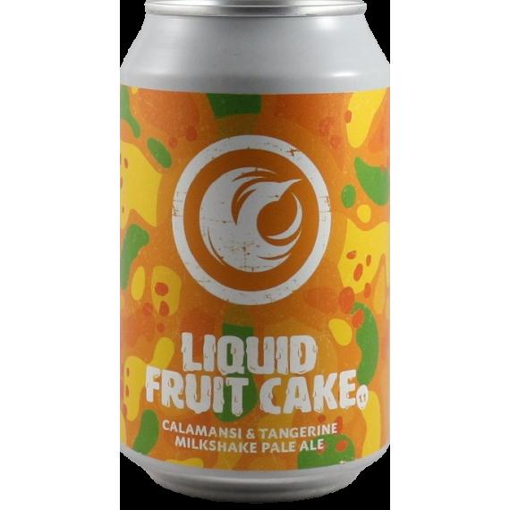 Liquid Fruit Cake