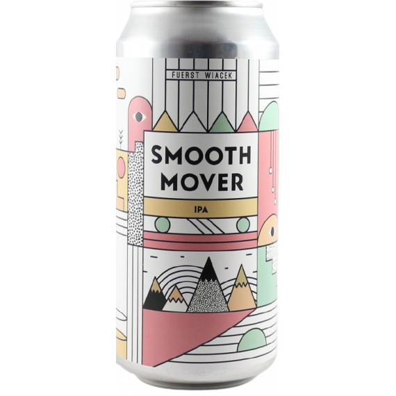 Smooth Mover