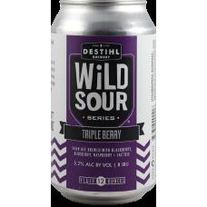 Wild Sour Series: Triple Berry