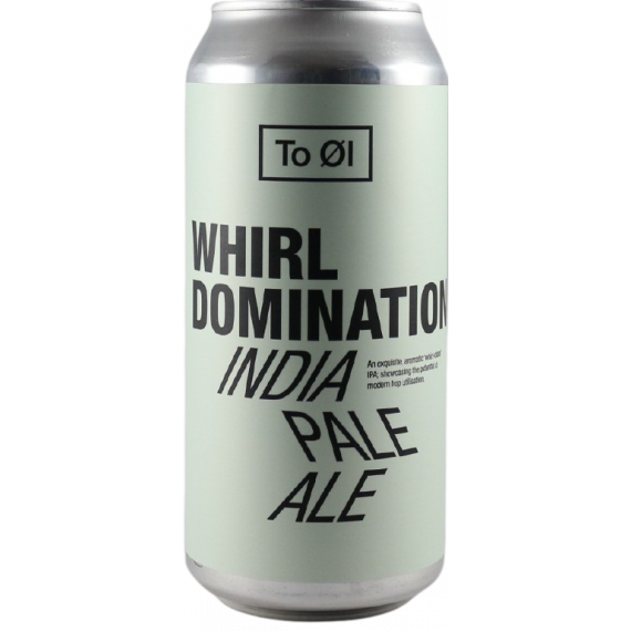 Whirl Domination