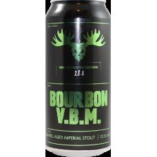 Bourbon V.B.M.