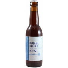Imperial Iced IPA