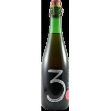 3 Fonteinen Hommage Bio Frambozen (season 18|19) Blend No. 57