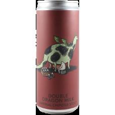 Double Dragon Milk