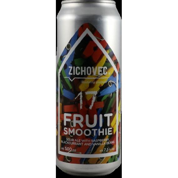 Fruit Smoothie 17