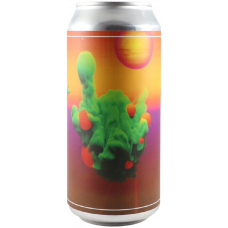 Vapeur (collab The Piggy Brewing Co.)