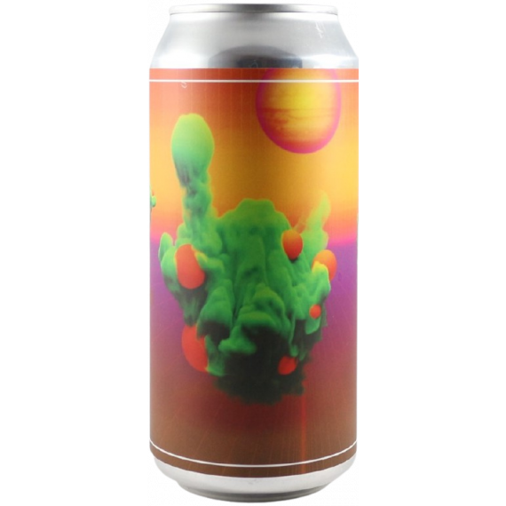 Vapeur (collab The Piggy Brewing Co.)
