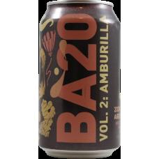 BA20 Vol.2:Amburilla