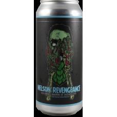 Nelson Revengeance