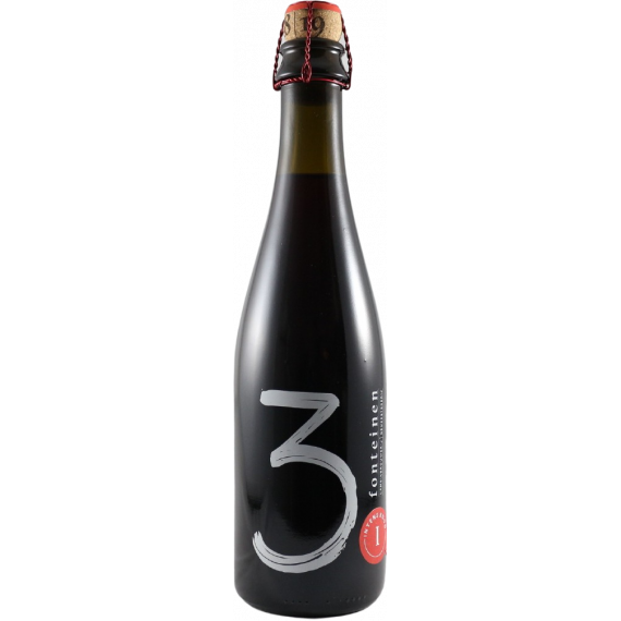 3 Fonteinen Intens Rood (season 18|19) Blend No. 118