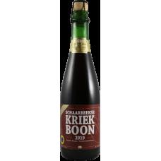 Oude Schaarbeekse Kriek Boon (2019)