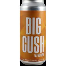 Big Cush w/ Motueka