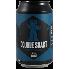 Double Svart