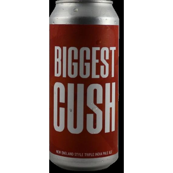 Biggest Cush