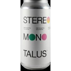Stereo Mono: Talus
