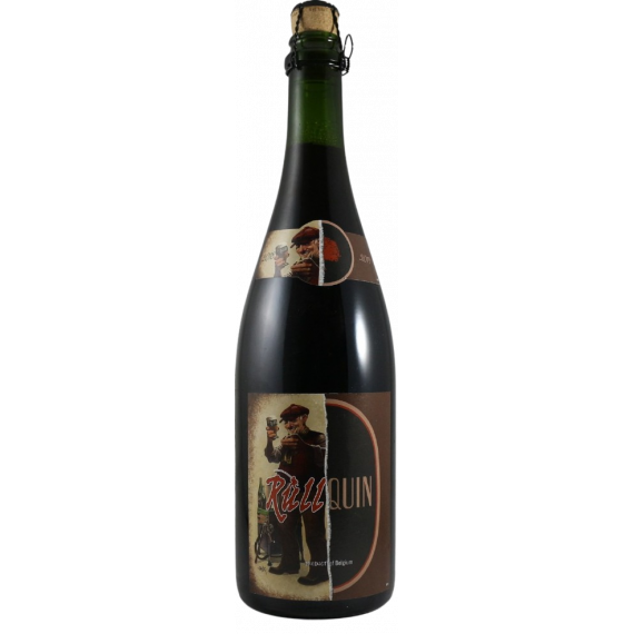 Stout Rullquin (2018-2019)