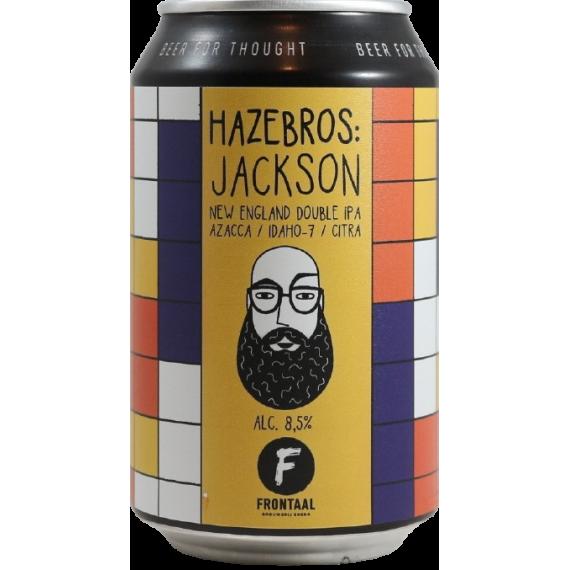 Hazebros: Jackson