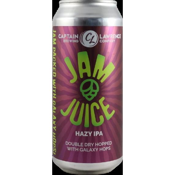 Jam Juice Hazy IPA