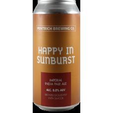 Happy In Sunburst
