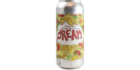 JREAM – Pineapple Upside-Down Cake