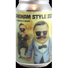 Gangnam Style 2021 Confirmed