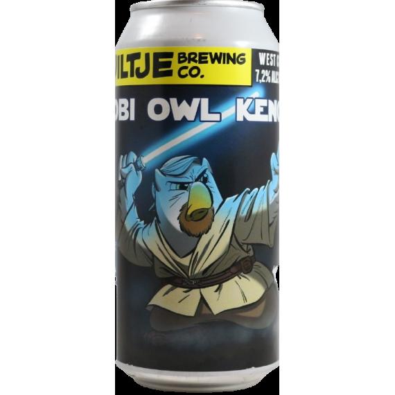 Obi Owl Kenobi