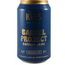 Barrel Project 21.02