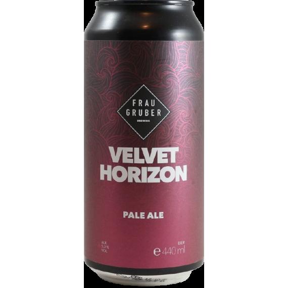 Velvet Horizon