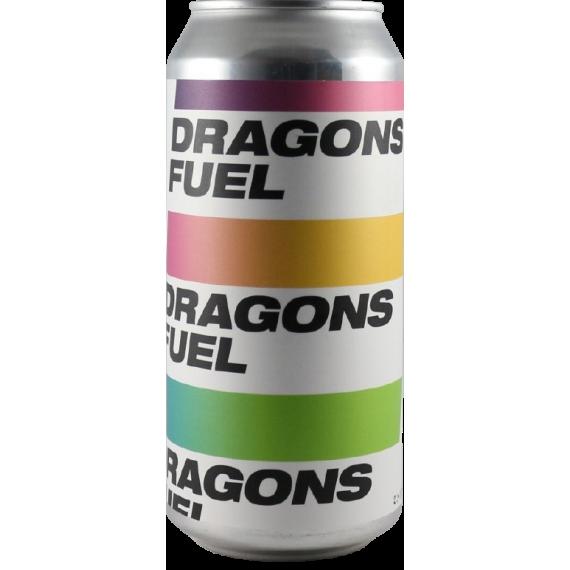 Dragons Fuel