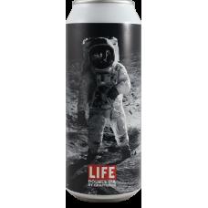 LIFE Double IPA Moon Landing