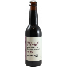 Forest Fruit Iced Stout