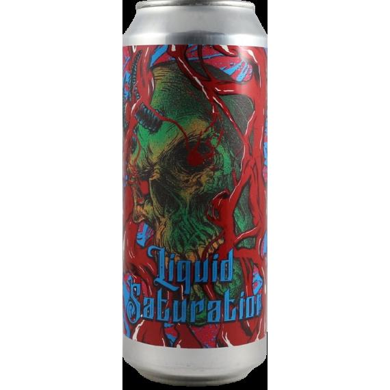 Liquid Saturation