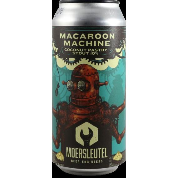 Macaroon Machine