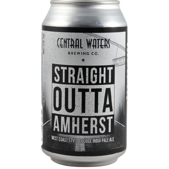 Straight Outta Amherst