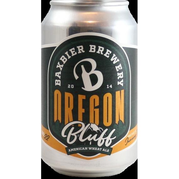 Oregon Bluff
