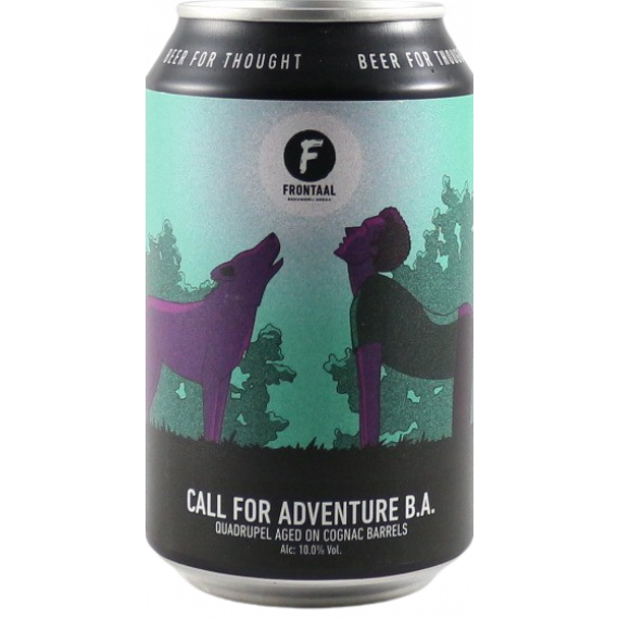 Call For Adventure B.A.