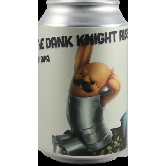 The Dank Knight Rises